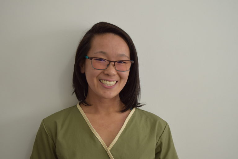 Cynthia Li
